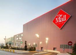 mall Μαρούσι